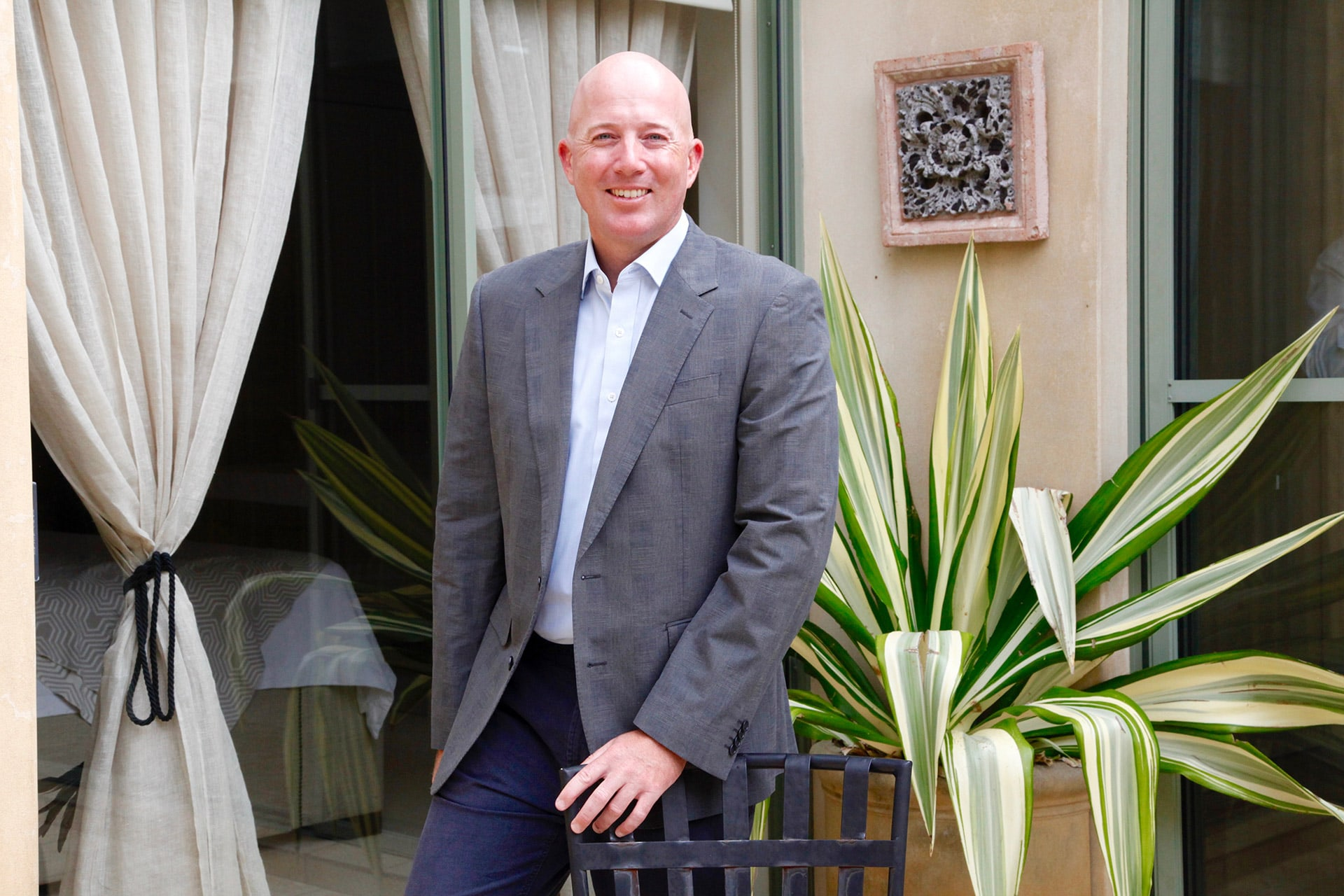 Damien Boldyrew Real Estate Agents