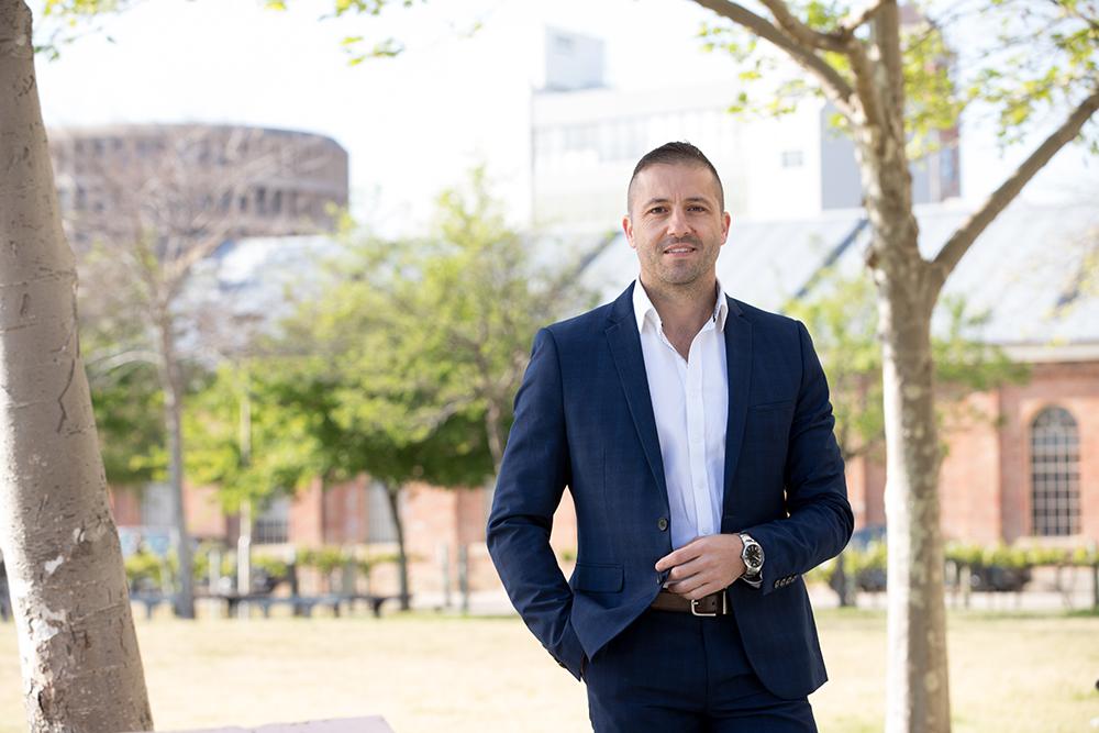 Peter Sorcevski Real Estate Agents