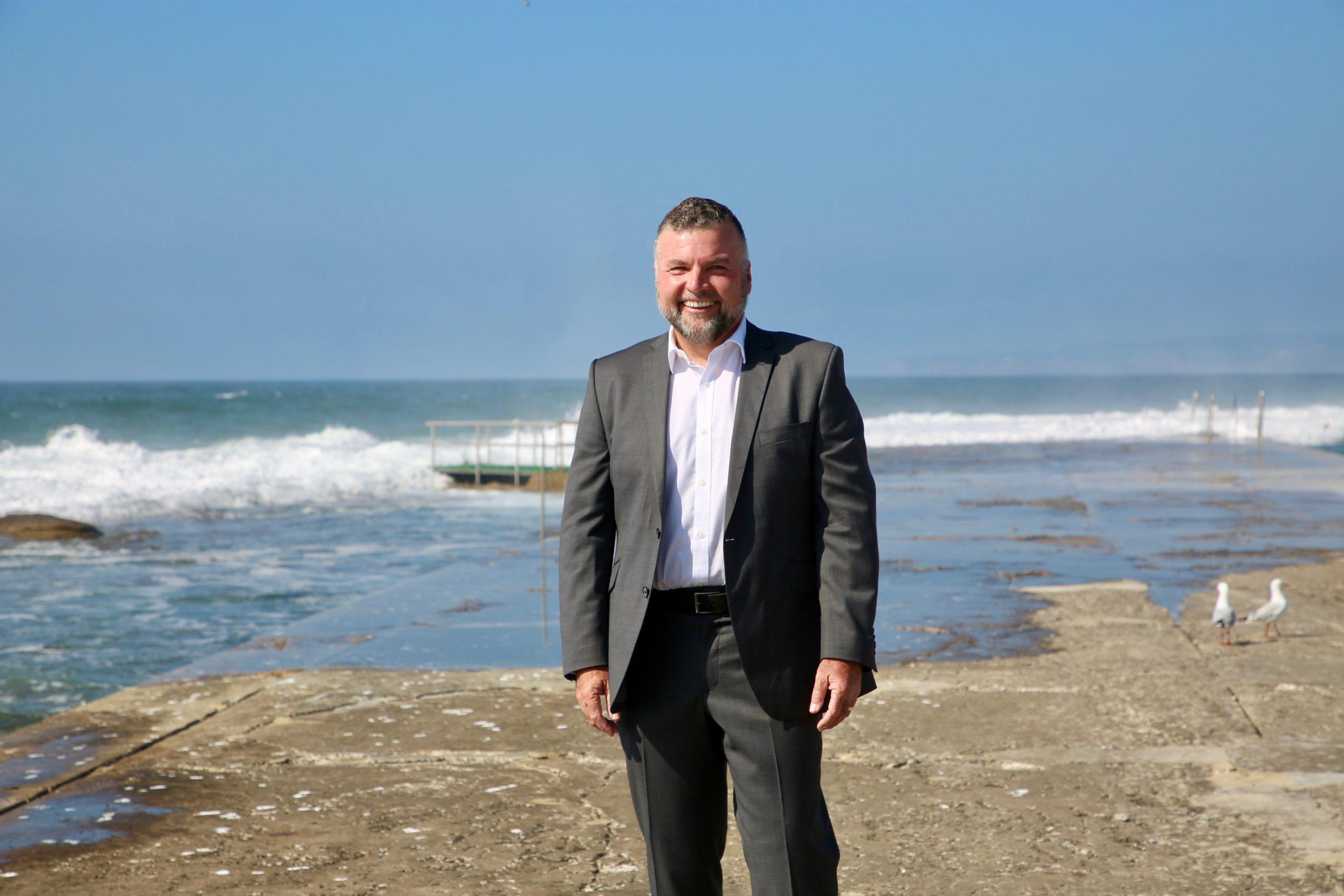 Darren Bender Real Estate Agents
